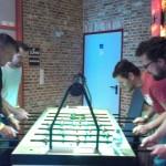 Buurman tournament