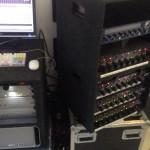 Remote recording Stefan Lievestro