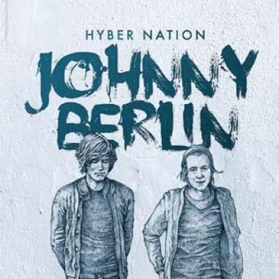 Johnny Berlin - Hyber Nation (M)