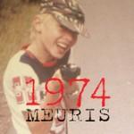 Meuris - 1974, single (M)