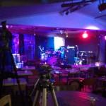 Montmartre Bluescafe live RTBF