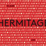 Hermitage 10j live cd (M)